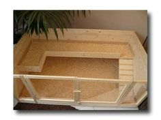 die obi selbstbauanleitungen meerschweinchenk fig. Black Bedroom Furniture Sets. Home Design Ideas