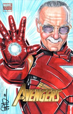 Iron Stan - Scott Blair