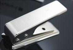 Rock iPhone 5 Nano Sim Card Cutter