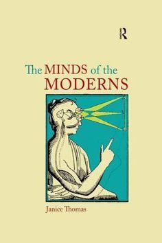 Prezzi e Sconti: #Minds of the moderns  ad Euro 23.96 in #Ebook #Ebook