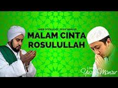 """Habib Syech & Ust  Yusuf Mansur   Maulid Nabi Muhammad SAW """"SEJUKAN HATI"""""""