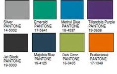 Decorating Colors for 2014 - Bing Images