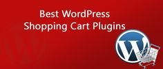 Hello Friends, Today in this post, we will show you 10 #Best #WordPress #Shopping #Cart #Plugins, including their front-end design and most important features. Download now: http://dealmirror.com/best-wordpress-shopping-cart-plugins/