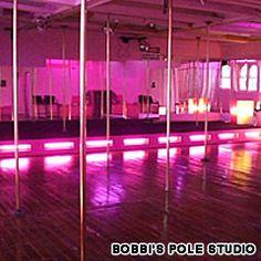 Bobbi's Pole Studio