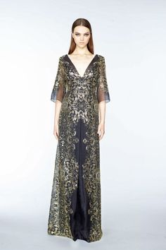 Marchesa Pre Fall Collection for 2015