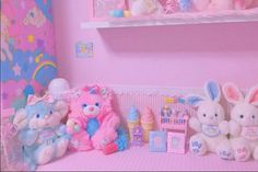 Pastel Cubes: Pastel Cubes top 10 INSTAcutes: Toys n Rooms ☆ 彡