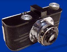 Mejora con respecto a las anteriores en que en la calidad, en ser telemétrica y en los colores.diseñada por Gustave Fassin en 1936.