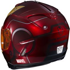 Keep Your Head In One Piece With These Official Marvel Helmets