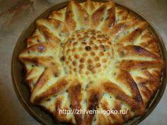 Рецепты вкусных блюд от домохозяек