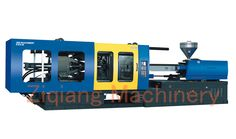 Plastic injection molding machine manufacturer. Making of PET preforms and Plastic caps.