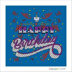 Happy bday 2