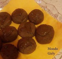 Nutellotti: golosi biscotti facili e veloci