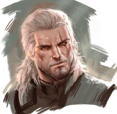 ziraelle - Posts tagged / the witcher Witcher 3 Art, The Witcher Books, The Witcher Game, The Witcher Wild Hunt, The Witcher Geralt, Ciri, Fanart, Game Character, Character Design