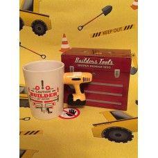 Drill builders mug £5.95