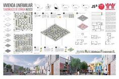 """""""Vivienda Unifamiliar Regional. 32 Entidades, 32 Arquitectos, 32 Propuestas"""": Arquitectos mexicanos realizan prototipos de vivienda mínima,© JSa"""