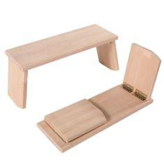 How to Design an In-Home Meditation Room Lotus Design, Folding Furniture, Diy Furniture, Yoga Shop, Meditation Stool, Lap Table, Bed Tray, Wooden Hearts, Woodworking Projects