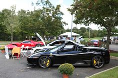 Alpine Concours 2011 - Photo Courtesy Innocenzo Jimmy Ciorra Photography
