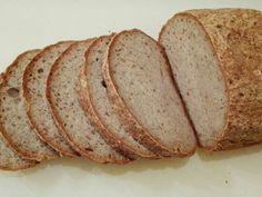 Hmmm, kenyér! Izu, Paleo, Gluten Free, Bread, Food, Glutenfree, Brot, Essen, Beach Wrap