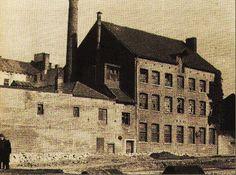 spiekerfabrik drie emmerstraot