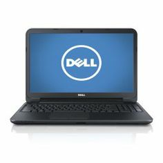Dell Inspiron 15.6-Inch Laptop (i15RV-954BLK) The redesigned Inspiron 15 starts at just over 1″ thin – that's 21% thinner than the 2011 model – so you get all the performance you need, with a little more room in your bag for the other things that matter.