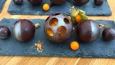 Den store Bagedyst – Chokolademåner