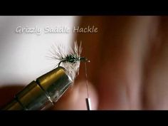 Inthe modern eraof overly complex, match-the-hatch fly patterns, adding a few simple, traditionalflies to your fly box can be effective weapons in your fly-fishing arsenal. The Gray Ugly …
