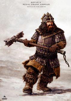 m Dwarf Fighter Hvy Armor War Hammer mountains ArtStation - The Hobbit: The Battle of Five Armies - Hero Dwarves Fantasy Dwarf, Fantasy Armor, Medieval Fantasy, Hobbit Art, O Hobbit, Character Portraits, Character Art, Dwarven Armor, Hobbit Cosplay
