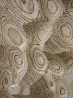 #Plywood beauty!...carved plywood