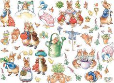 dibujos de conejos - Buscar con Google