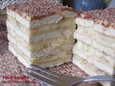 Sweet And Salty, Tiramisu, Muffins, Food Porn, Food And Drink, Sweets, Cheese, Snacks, Cookies