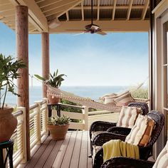 St. Simon's Island, Georgia - 9 Dreamy Locations to Hang Your Hammock - Coastal Living