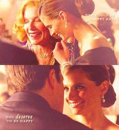 """You could be happy, Kate. You deserve to be happy."" - Castle Season Castle TV show quotes Castle Abc, Castle Tv Series, Castle Tv Shows, Castle Season, Tv Show Couples, Richard Castle, Castle Beckett, Tv Show Quotes, Stana Katic"