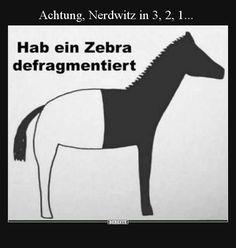 Achtung, Nerdwitz in 3, 2, 1...   Lustige Bilder, Sprüche, Witze, echt lustig