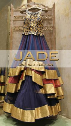 JADE by Monica & Karishma