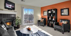 Our apartments in Littleton, Colorado are just minutes from the Santa Fe light rail for easy commuting. www.CarmelRiverside.com