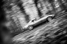 Eagle E-Type Low Drag GT by Dean Smith on 500px