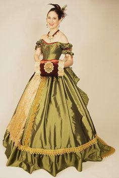 ball gown scene - Google Search