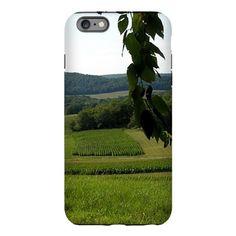 Landscape Green iPho