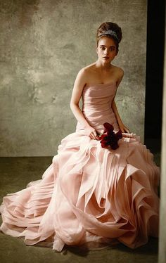 ball gown idea