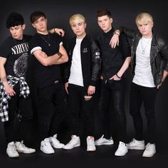 RT @RoadTripTV: It's crazy to think how much we've got going on atm!! 2 years ago things were so different. This is a dream! Mikey