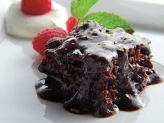 Triple Chocolate Mess - crockpot recipe