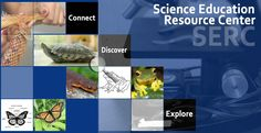 The Science Education Resource Center (SERC) at San Jose State University was established in 1958 and is part of the Science Education Program.  SERC is a unique educational resource center that houses over 5000 science resources in the thematic areas of Earth Science, Physical Science, and Life Science. SERC's inventory and services are FREE of charge.