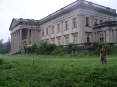 Horace Trumbauer's Lynnewood Hall