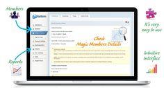 Wordpress Membership Plugin: Magic Members