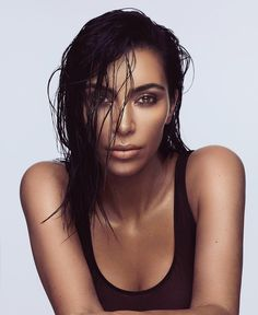 "1.7m Likes, 7,302 Comments - Kim Kardashian West (@kimkardashian) on Instagram: ""KKWBEAUTY.COM"""