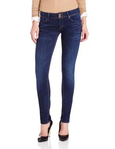 Hudson Women's Collin Skinny Jean $114.99
