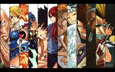 Midnight (FAIRY TAIL) - Zerochan Anime Image Board