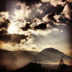 Good morning Tirol