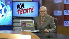 Muere a la edad de 79 años Roberto Hernández Jr. icono del periodismo deportivo regiomontano