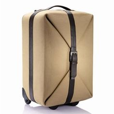 WoOoOW - This really is truly soo superb - Luggage Trolley, Trolley Bags, Hamilton, Suitcase, Innovation, Concept, Design, Products, Projects